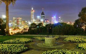 Perth-Avustralya
