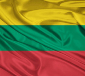 Lithuania_Flag5