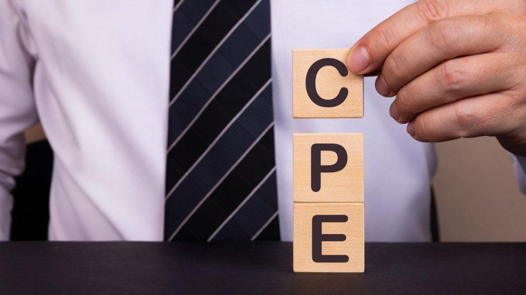 CPE Sınavı