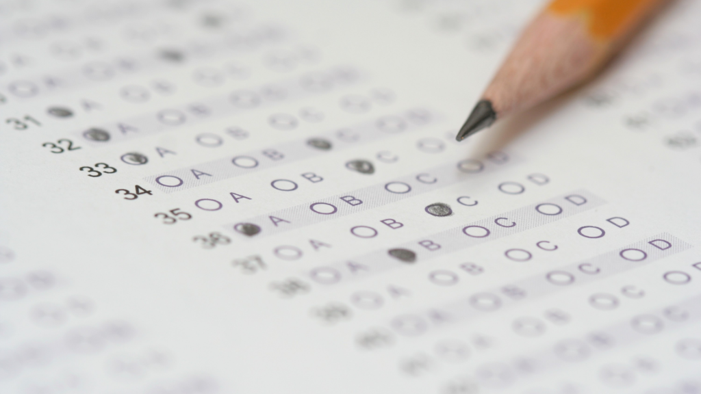 YKS sınav başvurusu
